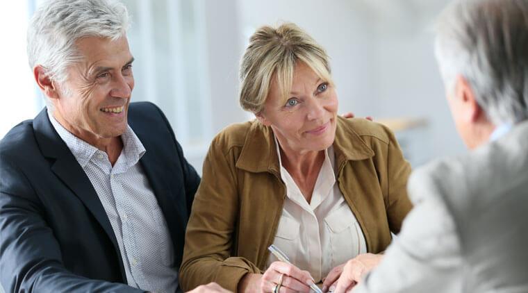 indemnización pensión por vejez
