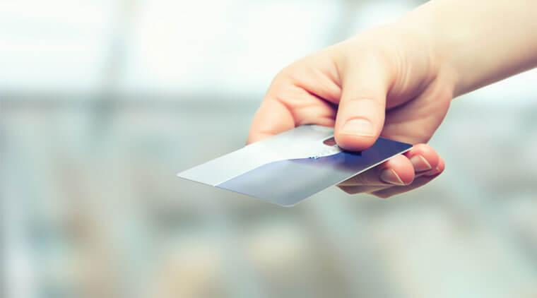 robo de tarjetas de credito