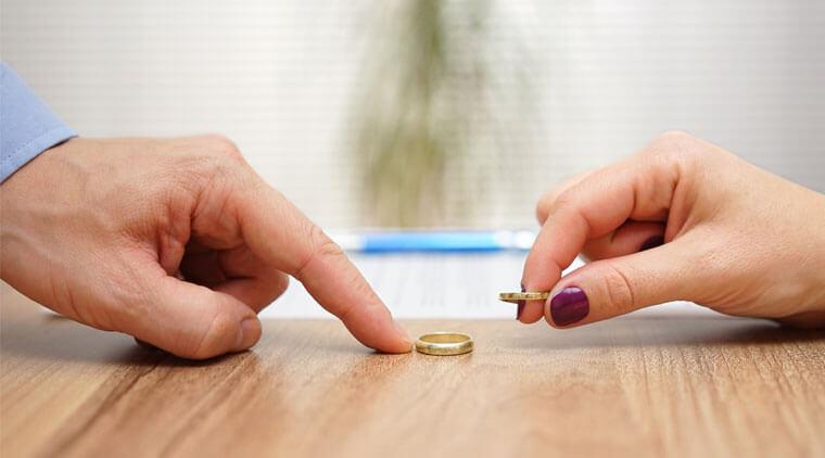 Adulterio y divorcio por infidelidad