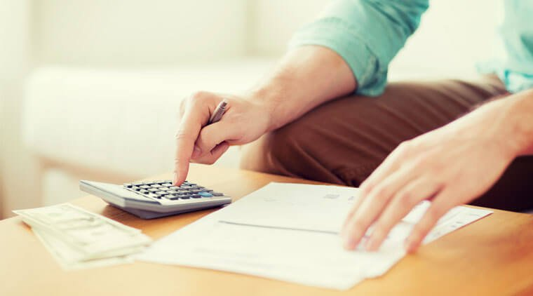No contribuyentes del impuesto de renta